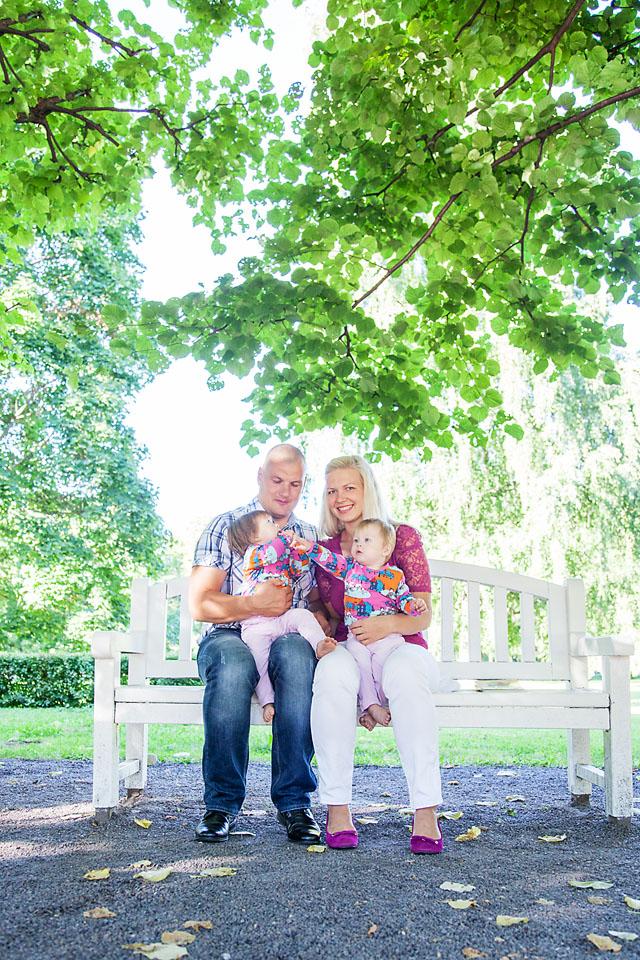perekond pingil